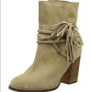 Aldo CONTESSINA - 35 boots